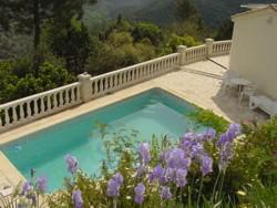Ferienhaus Südfrankreich mit Privatpool
